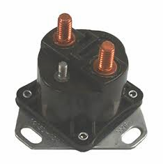 OMC Replacement 584128, 985063 Solenoid