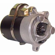 OMC Replacement 984536, 988013 Starter
