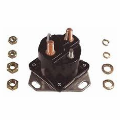 OMC Replacement 985064 Solenoid