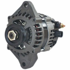 Outboard Marine Alternators