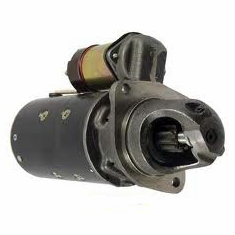 Peninsular 6.5L Diesel Marine Engine Replacement Starter
