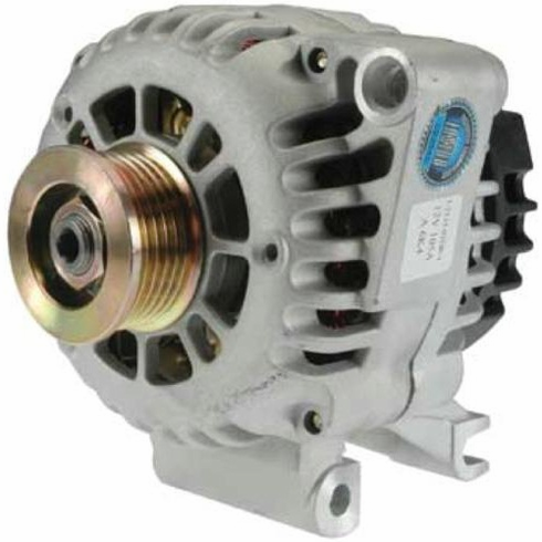 Pontiac Grand Am 3.4L 99 00 Alternator