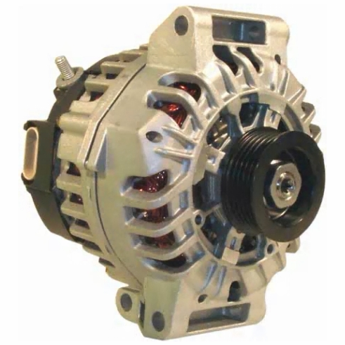 Pontiac Solstice 06 07 08 09 2.4L Replacement Alternator