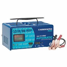 Portable Battery Charger Model 9060