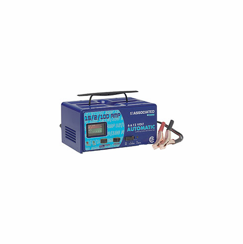 Portable Battery Charger Model 9090