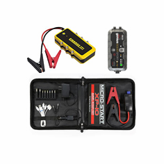 Portable Power Supply & Jump Starters