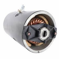 Prestolite Replacement 46-2207, 46-3570 Motor