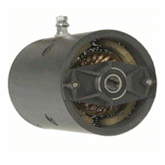 Prestolite Replacement 46-2437, 46-2530, 46-2530RM Pump Motor