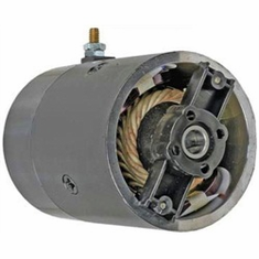Prestolite Replacement 46-2624, 46-2662, MUE-6108 Motor