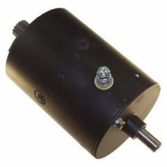 Prestolite Replacement 46-3650, MHT-6101 Motor