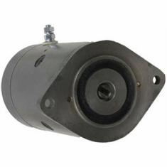Prestolite Replacement 46-3663, MCL-6509, MCL-6509S Motor