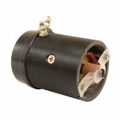 Prestolite Replacement 46-4175, MUE-6202A, MUE-6202AS Snow Plow Motor