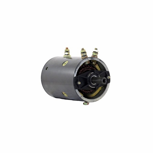 Prestolite Replacement MHJ-7007, MRVC-3 Motor