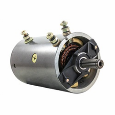 Prestolite Replacement MRJ-2506 Motor