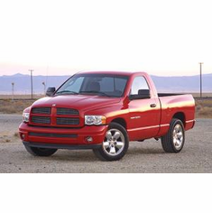 RAM PICK-UP ALTERNATOR