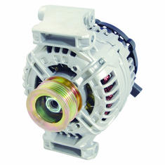 NEW SAAB 9-3 2005-2010 2.0L REPLACEMENT ALTERNATOR