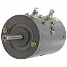 Santa Anita, Venco Ventura Replacement Pump Motor