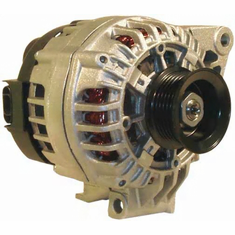 Saturn Relay 05 06 07 3.5/3.9L Replacement Alternator