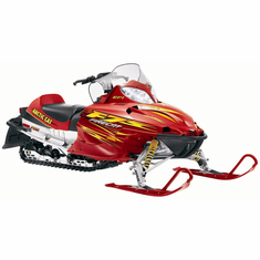 Snowmobile Starters & Alternators
