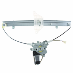 Suzuki 8350285Z00 Replacement Window Regulator