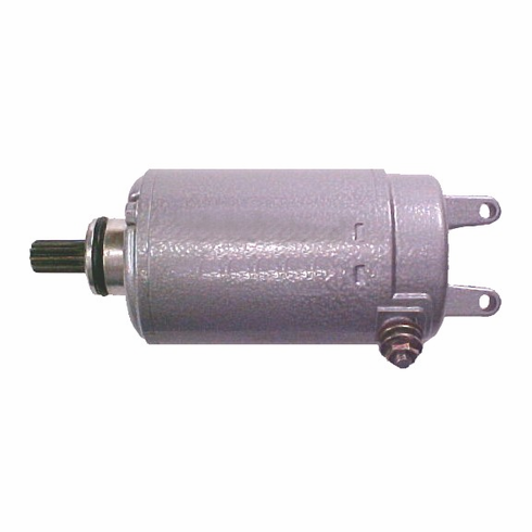 Suzuki Replacement 31100-20C00, 31100-27A01-H17 Starter