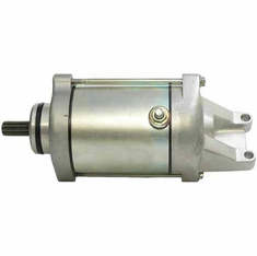 Suzuki Replacement 31100-26D00, 31100-26D10, 31100-40C00, 31100-40C02 Starter