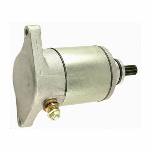 Suzuki Replacement 31100-38F00 Starter