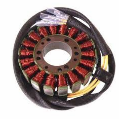 Suzuki Replacement 31401-45111 Stator Coil