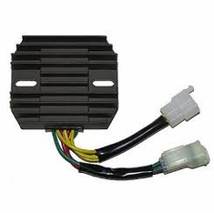 Suzuki Replacement 32800-44D30 Regulator-Rectifier