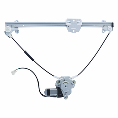 Suzuki Sidekick 1991-1989 8340262A00 Replacement Window Regulator