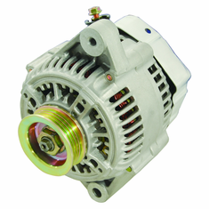 NEW 91 92 TOYOTA MR2 2.0 2.2 100 AMP 100211-6110 REPLACEMENT ALTERNATOR