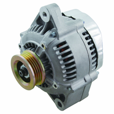 Toyota Tercel 1991-1992 1.5L Replacement Alternator