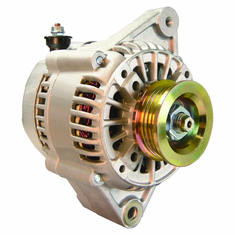 Toyota Tercel 1998-1999 1.5L Replacement Alternator