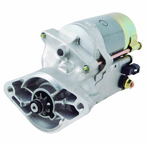 Toyota Tercel Paseo 1987-1994 1.5L Replacement Starter