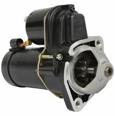 Valeo Replacement 183940, 190237, 432599 Starter