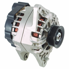 NEW ACCENT 03-09 ELANTRA 05-06 TIBURON 04-08 TUCSON 05-09 REPLACEMENT ALTERNATOR