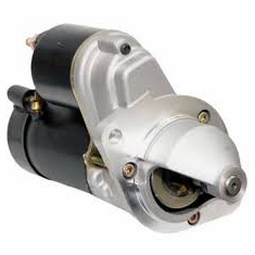 Valeo Replacement 433243, D6RA42 Starter