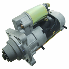 Valeo Replacement TM000A28901 Starter