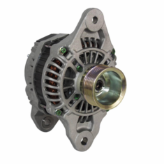 Volvo Penta D1-13 D1-20 D1-30 D2-40 D2-55 A3TR0094 874502 Replacement Alternator