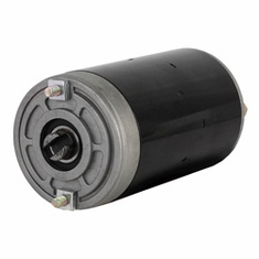 W-8032B Replacement Snow Plow Motor