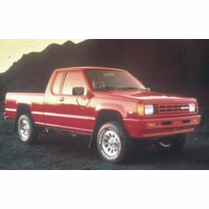 W SERIES PICK-UP ALTERNATOR