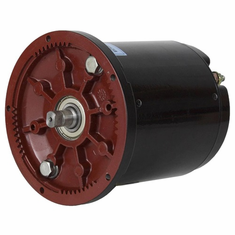 Warn Industries Replacement M6000 Winch Motor