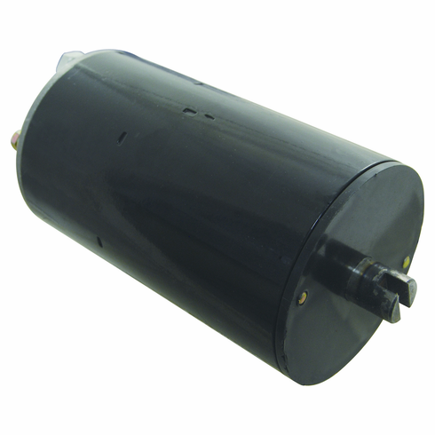 Western Fisher Snow Plow Suburbanite W-6804 Replacement Motor