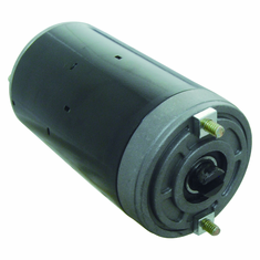 Western Meyer W-8032B Snow Plow Lift Motor