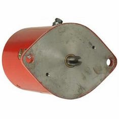 Western Replacement 25556 Snow Plow Motor