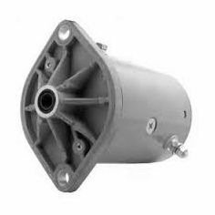 Western Replacement 56058, 56062, 56133 Snow Plow Motor