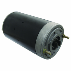 Western W-8053 Monarch M2590112 M2680100 Replacement Motor