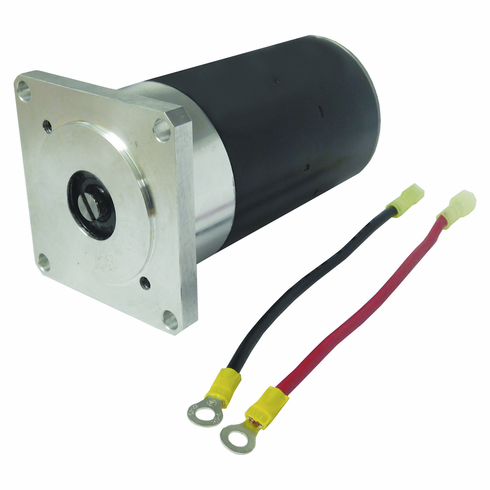 Western W-8832 Salt Dogg SHPE Salt Spreader Replacement Motor
