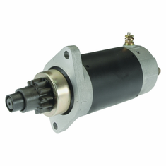 Wisconsin-Robin Replacement 224-70502-00 Starter