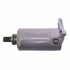 Yamaha Replacement 3AW-81800-01-00, 3AW-81800-02-00, 3AW-81890-00-00 Starter